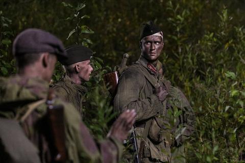 кадр №260481 из фильма Подольские курсанты