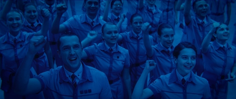 кадр №261206 из фильма Мы