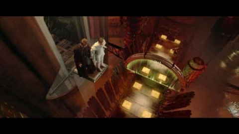 кадр №26139 из фильма Звездные войны: Эпизод II — Атака клонов