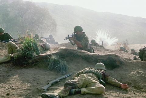 кадр №26153 из фильма Мы были солдатами