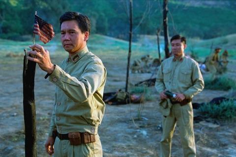 кадр №26156 из фильма Мы были солдатами