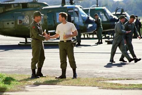 кадр №26163 из фильма Мы были солдатами