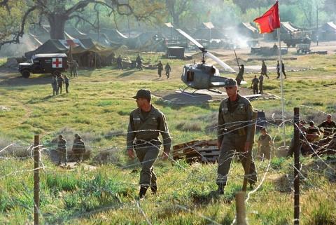 кадр №26164 из фильма Мы были солдатами