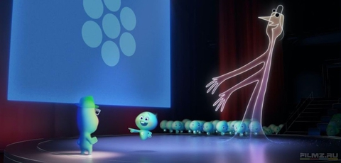 кадры из фильма Душа