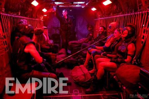 кадр №262419 из фильма Отряд самоубийц: Миссия навылет