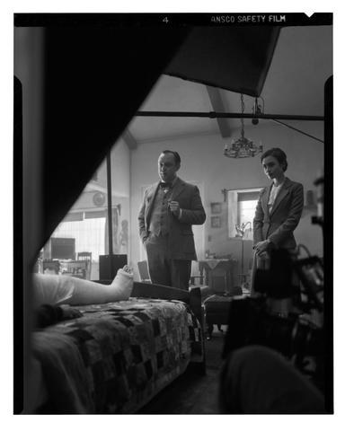 кадр №262548 из фильма Манк