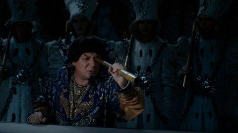 кадр №263251 из фильма Конёк-горбунок