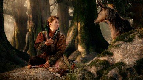 кадр №263255 из фильма Конёк-горбунок