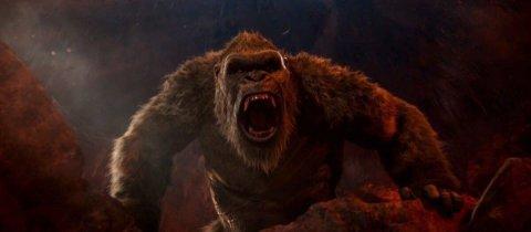 кадр №263733 из фильма Годзилла против Конга