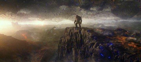 кадр №263735 из фильма Годзилла против Конга