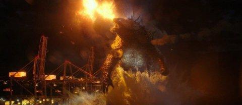 кадр №263736 из фильма Годзилла против Конга