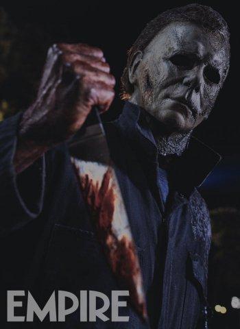 кадр №264390 из фильма Хэллоуин убивает