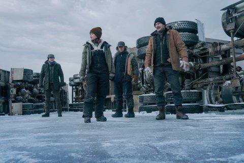 кадр №264468 из фильма Ледяной драйв