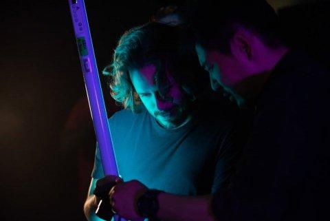 кадр №264624 из фильма Прошлой ночью в Сохо