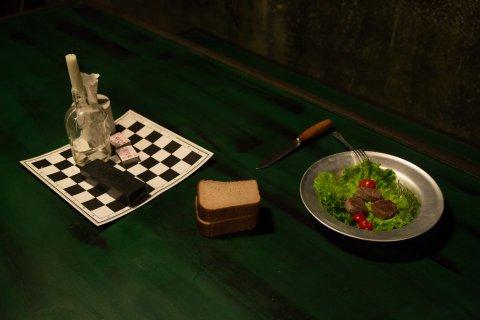 кадр №264777 из сериала Ресторан по понятиям