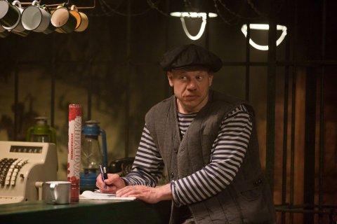 кадр №264783 из сериала Ресторан по понятиям