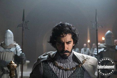 кадр №265017 из фильма Легенда о Зелёном рыцаре