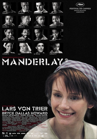 плакат фильма Мандерлай