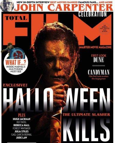 кадр №265553 из фильма Хэллоуин убивает