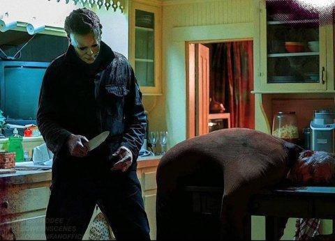 кадр №265594 из фильма Хэллоуин убивает