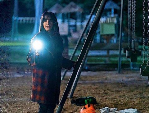кадр №265597 из фильма Хэллоуин убивает