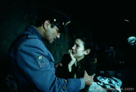 кадр №2656 из фильма Лабиринт Фавна