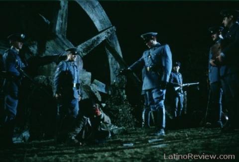 кадр №2657 из фильма Лабиринт Фавна