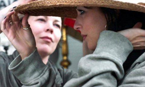 кадр №266021 из фильма Потерянная дочь