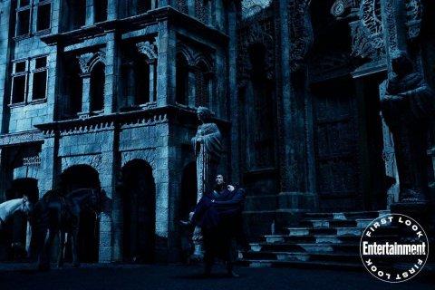 кадр №266034 из сериала Колесо времени