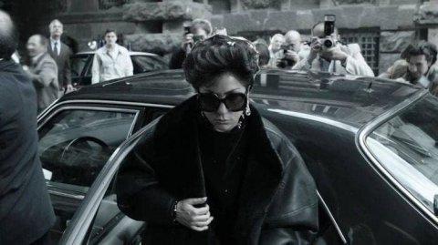 кадр №266368 из фильма Дом GUCCI