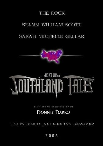 плакат фильма Сказки Юга