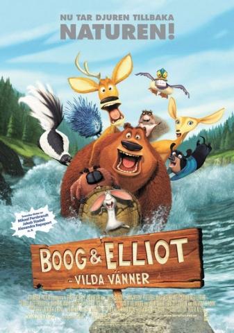 плакат фильма Сезон охоты