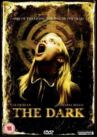 плакат фильма Темные силы