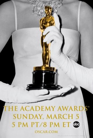 плакат фильма Оскар 2006