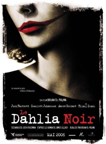 плакат фильма Черная орхидея