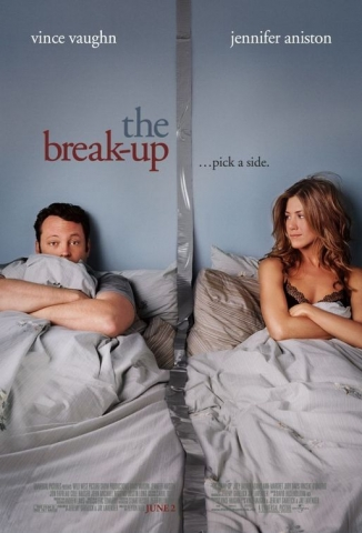 плакат фильма Развод по-американски