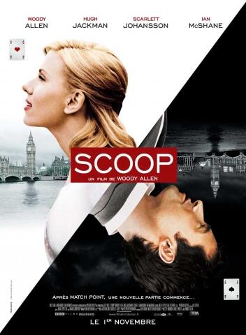 плакат фильма Сенсация