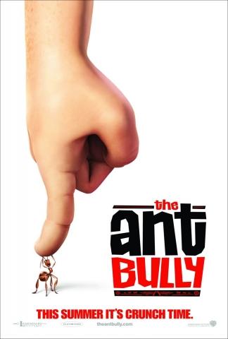 плакат фильма Гроза муравьев