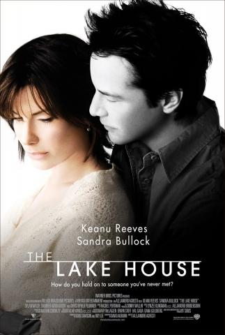 плакат фильма Дом у озера