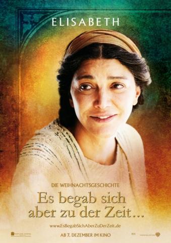 плакат фильма Рождение Христа