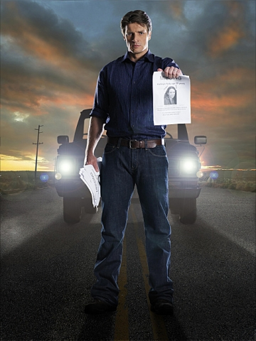 плакат фильма Гонка