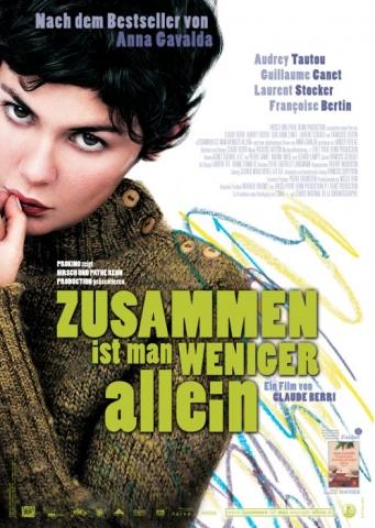плакат фильма Просто вместе