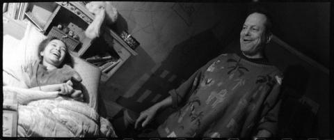 кадр №2835 из фильма Страна приливов