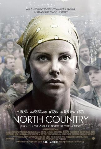 плакат фильма Северная страна