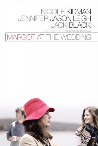 плакат фильма Марго на свадьбе