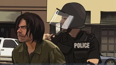кадры из фильма Помутнение