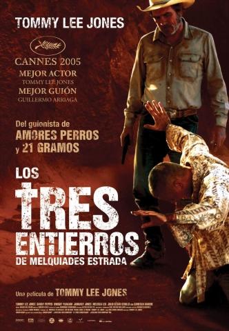 плакат фильма Три могилы