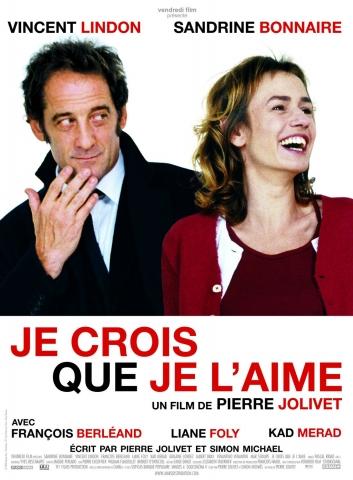 плакат фильма А вдруг это любовь?