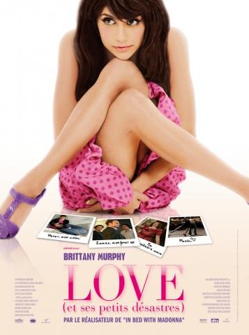 плакат фильма Любовь и другие катастрофы