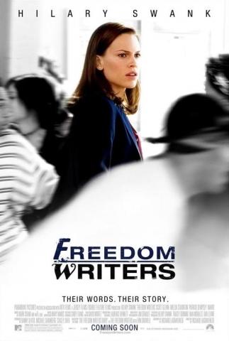 плакат фильма Писатели свободы